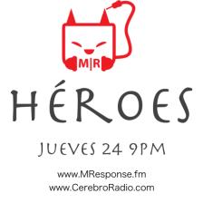 M_R Heroes