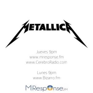 MR Metallica