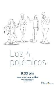 MR 4 Polemicos